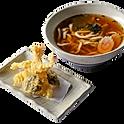 Tempura Soba / Udon