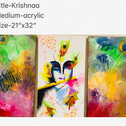 Krishnaa