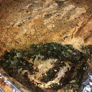 Spinach & Artichoke Casserole