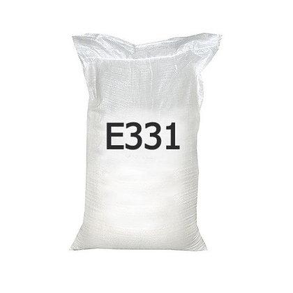Цитрат натрия (пищевая добавка E331)