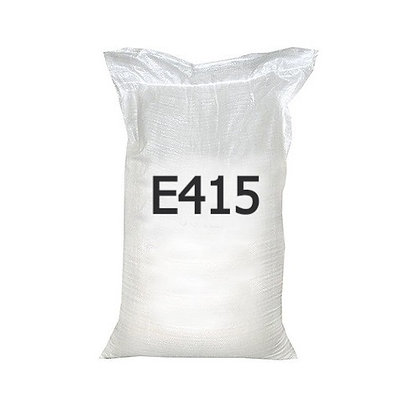 Ксантановая камедь 200 mesh (пищевая добавка E415)