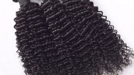 The Brazilian Curly Collection