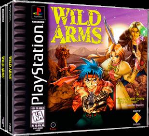 Retro Review: Wild ARMs