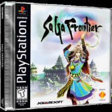 Retro Review: SaGa Frontier
