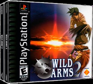 Retro Review: Wild ARMs 2