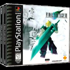 Retro Review: Final Fantasy VII