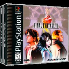 Retro Review: Final Fantasy VIII