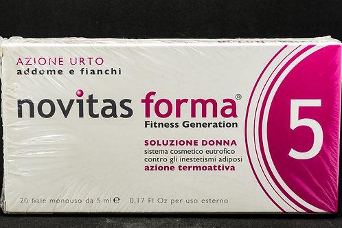 NOVITAS FORMA 5