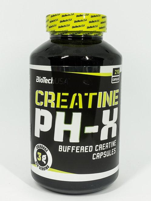CREATINE PH - X