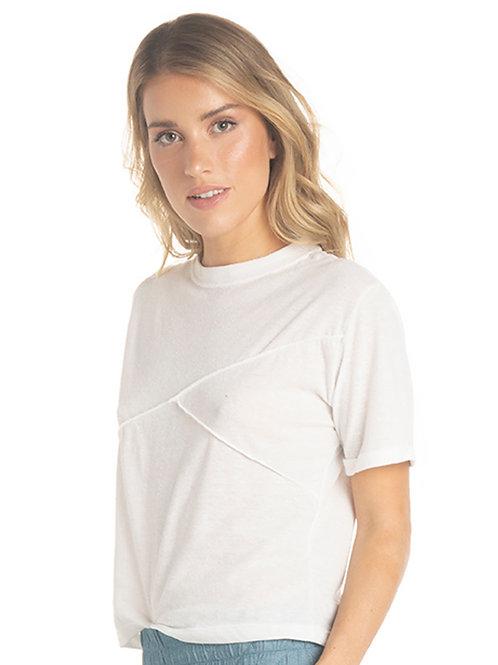 T-shirt Gaga