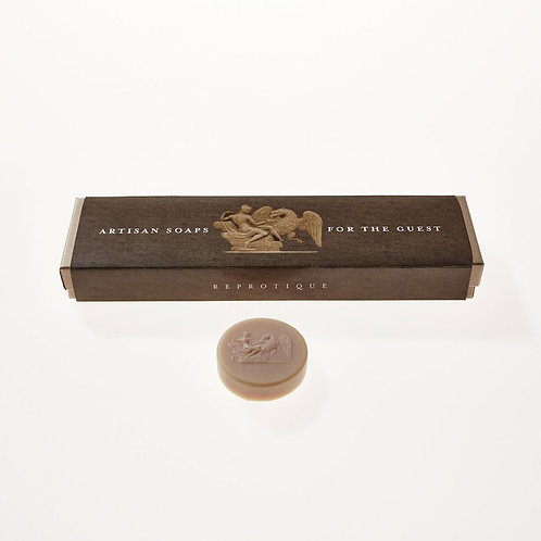 Intaglio Soap Collection Sandy Beach
