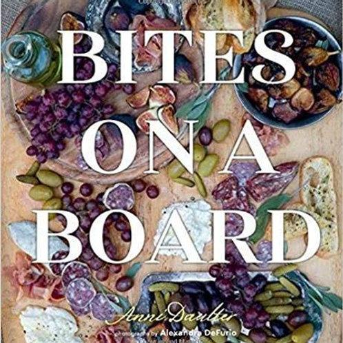 Bites On A Board Cookbook