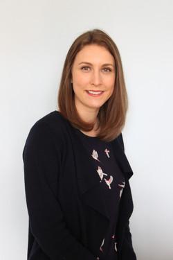 Dr Tracy Garnett