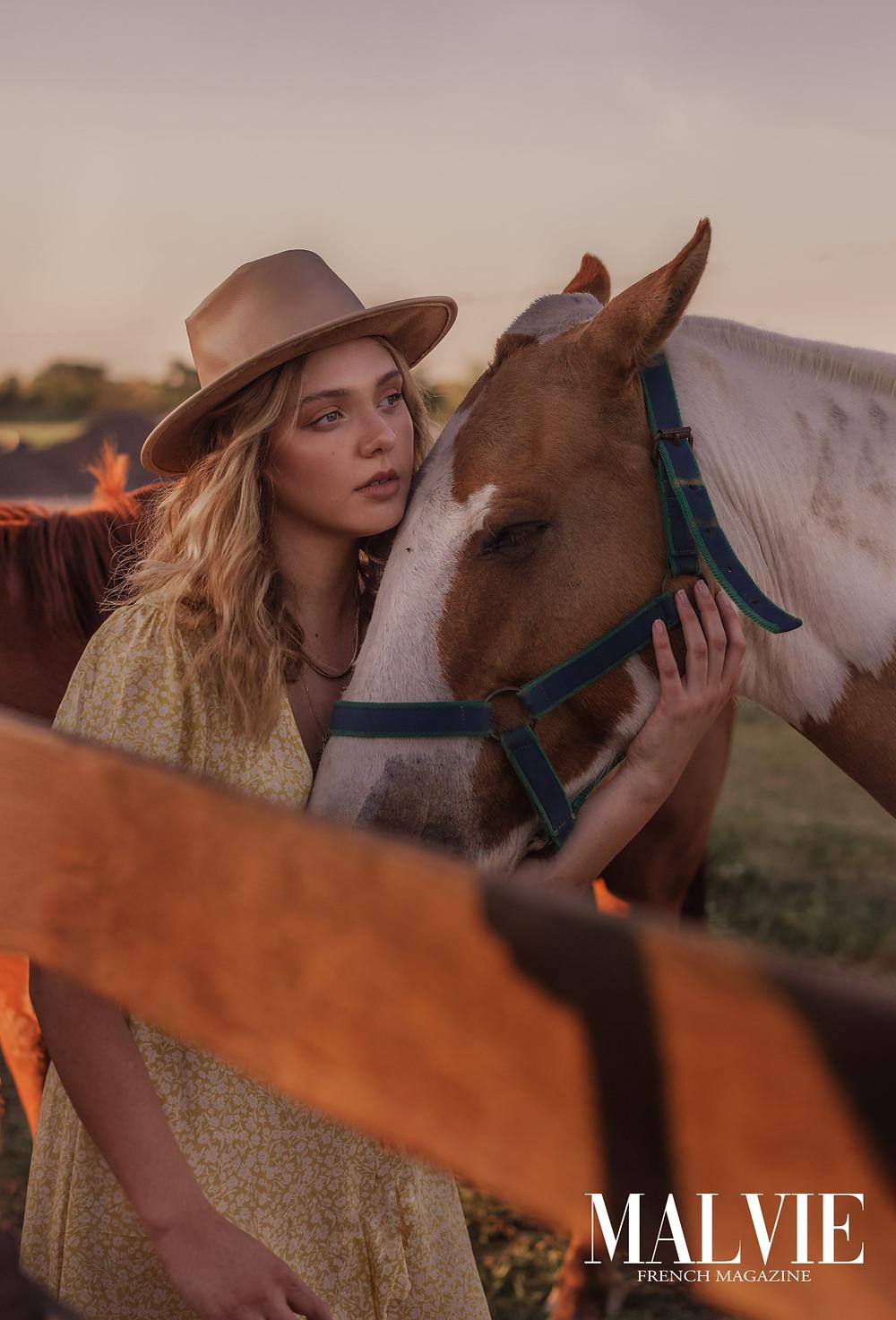 Photographer: Dario Valenzuela Navarro Model: Lucia Pasetto