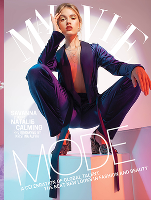 How to make a Winning Fashion Magazine Cover?