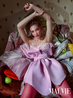 The Princess on the pea | Exclusive Interview with Tatiana Tsurikova