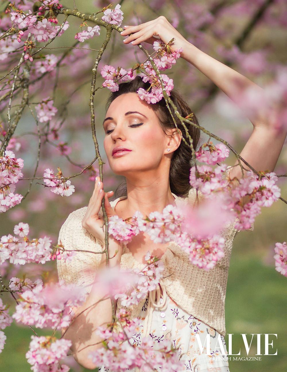 Model: Amber Smith Photographer: Clicks By Hira