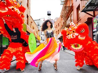 Tatiana Luna: Create a style that expresses who I am