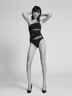 Kseniia Bazhenova: 12 years in modeling. topmodel and model agent