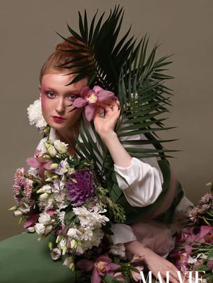 Tatyana Pitelina: Inspiration and creative shooting give me a breath of air.
