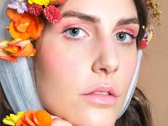 Kamila Iwona: I think a beautiful woman is like a flower - unique and unrepeatable
