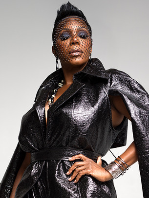 The Queen of Stand-Up soMMore
