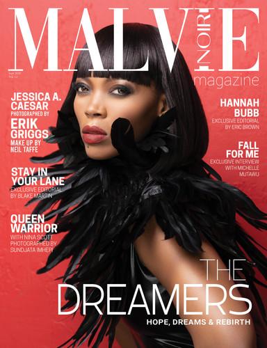 MALVIE Noir Special Edition Vol. 12 Sept