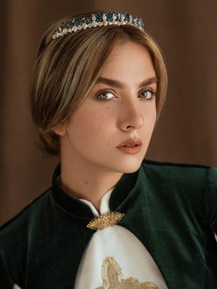 Cersei Lannister Face Reconstruction