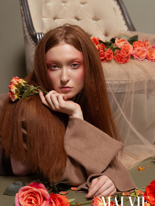 End of flowers | Exclusive Interview with Lyubov Belyavtseva