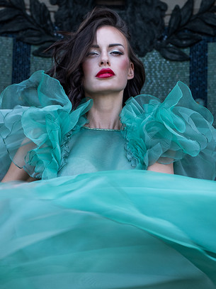 Magdolna Veronika - In the Spirit of Haute Couture - RELOADED