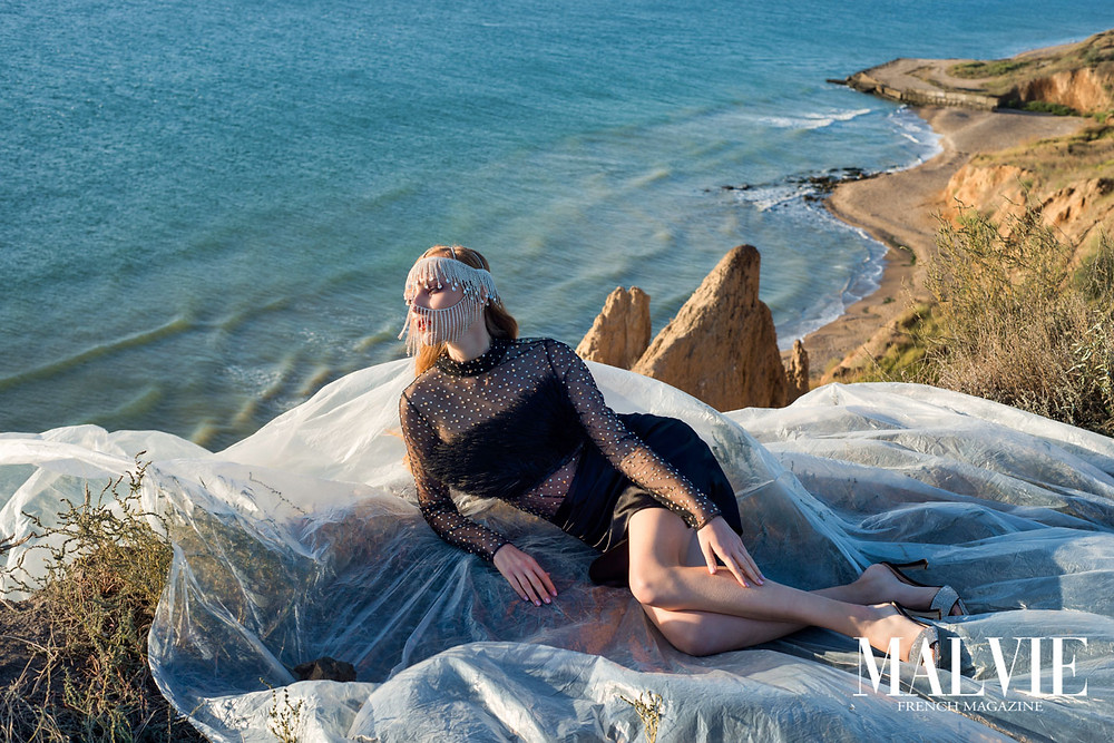 Photographer: Kateryna Chulkova  Model: Karina Reshetnik
