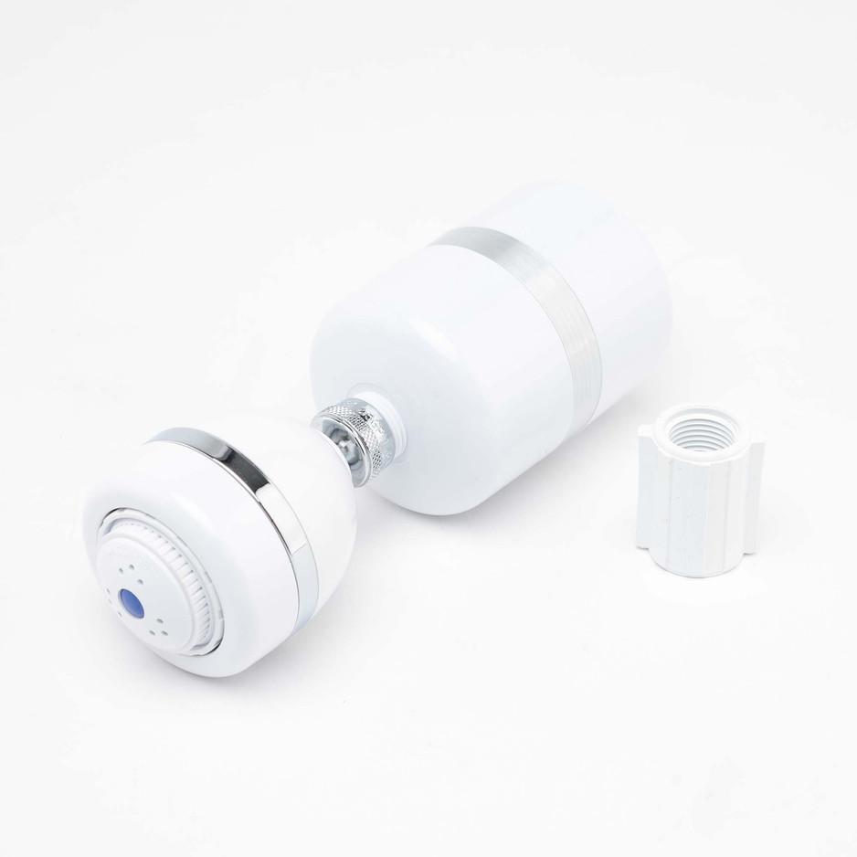 Berkey Shower Filter with Massager - $100