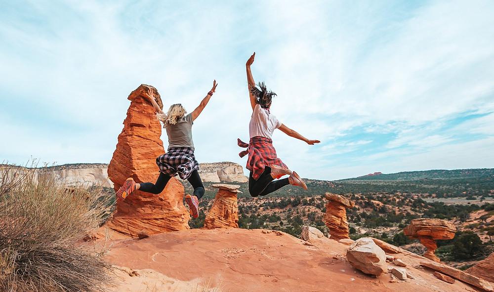 Thrill ATV Tour and Hiking