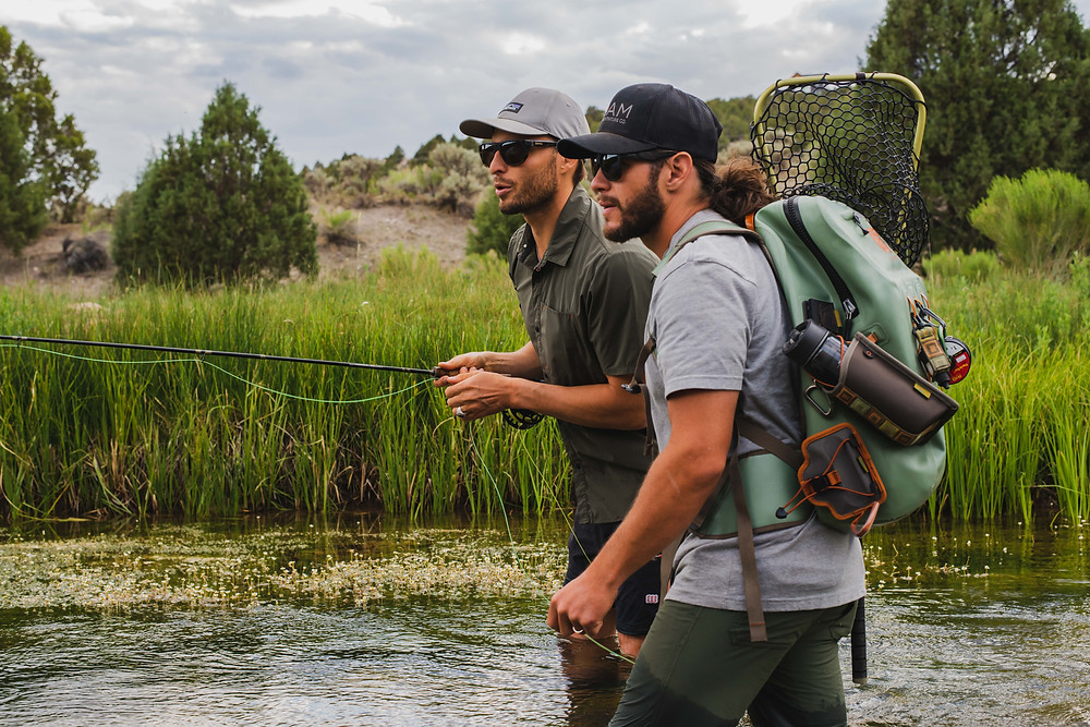 East Zion Fly Fishing Tour