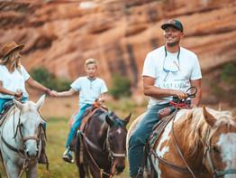 Bryce Canyon National Park Horseback Riding Tour
