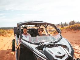 Bryce Canyon National Park ATV Tours
