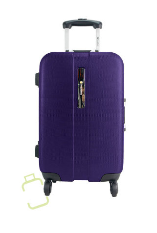 President TSA Large Purple / 28 Inch