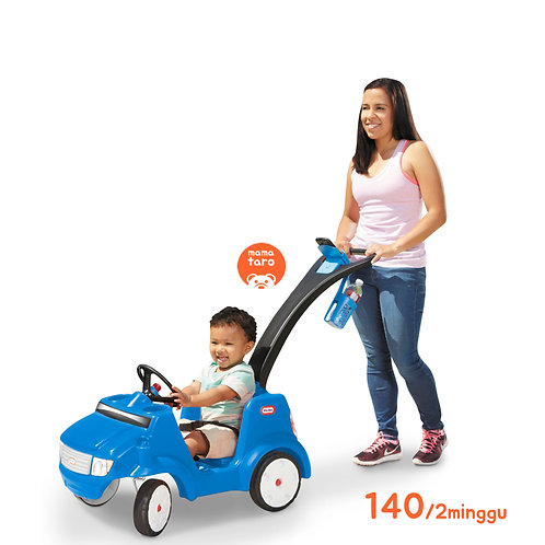 Little Tikes Quite Drive Buggy
