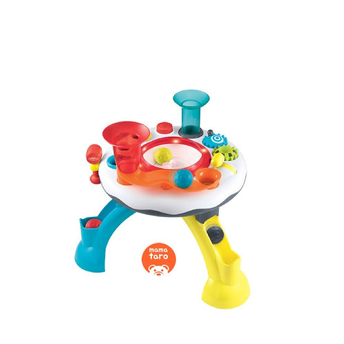 Little Senses Activity Table