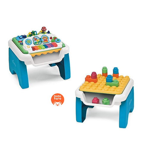 Chicco Music & Play Activity Table
