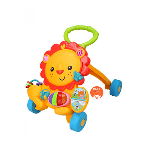 Lion Push Walker