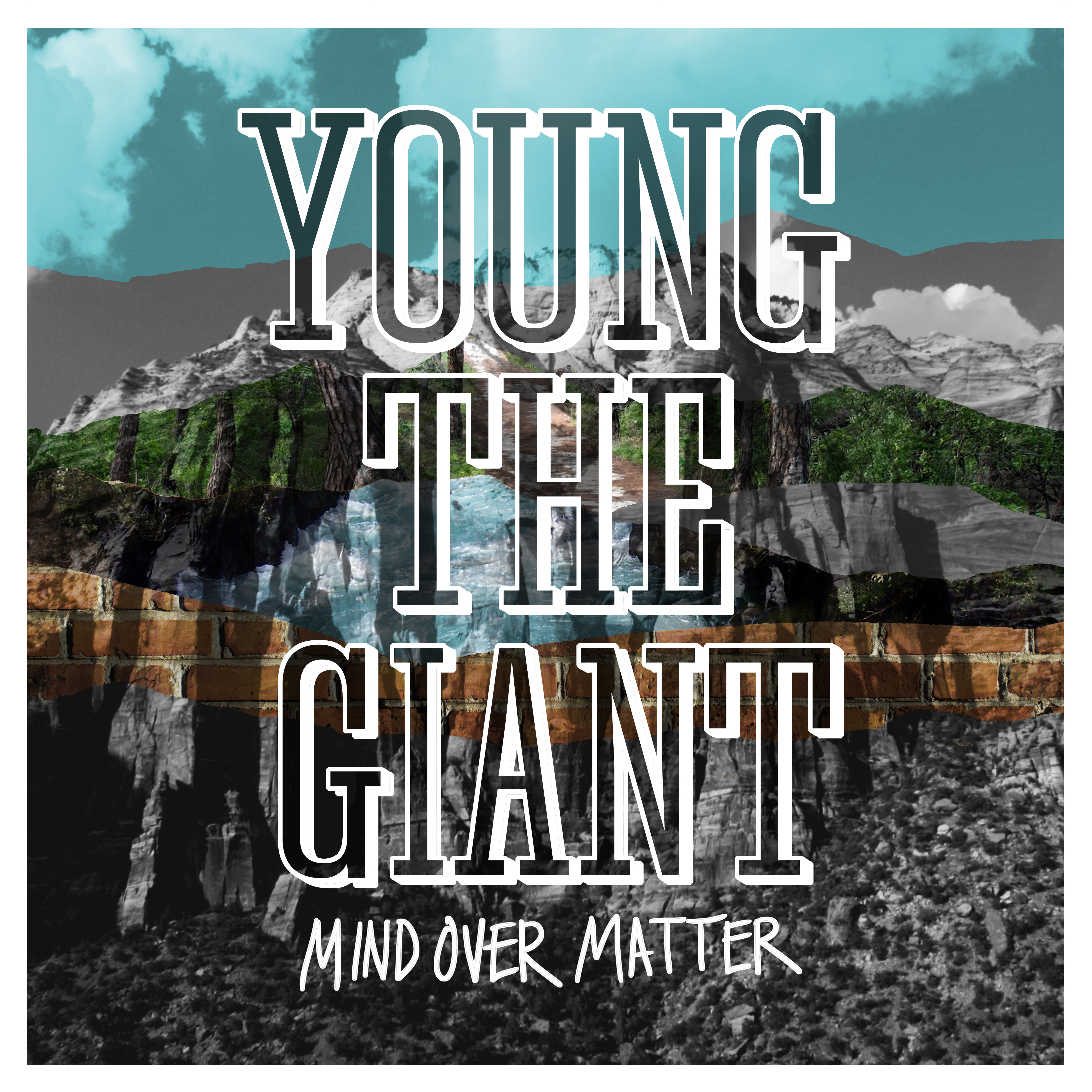 Young The Giant Album Cover Contest