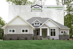 Breckenridge Exterior