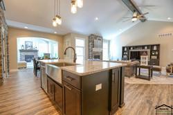Breckenridge Kitchen