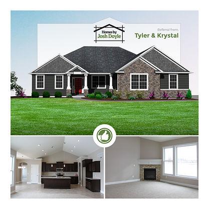 Tyler & Krystal