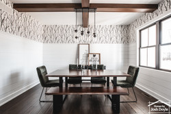 Washington Formal Dining Room