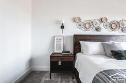 Washington Master Bedroom