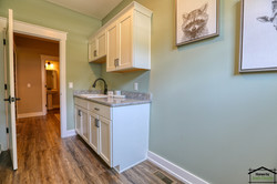 Breckenridge Laundry Room