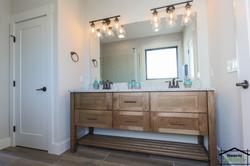 Omaha Master Bathroom