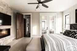 Miami Master Bedroom